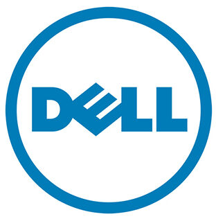 Dell Logo Fresh Stance IT Cloud Solutions