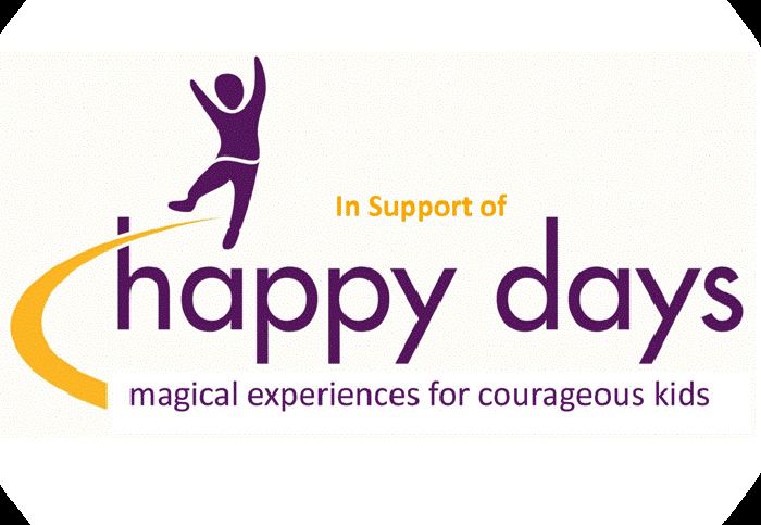 IT Solutions Happy Days Charity